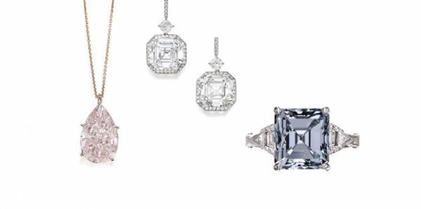 SOTHEBY'S : LES RÉSULTATS LES PLUS SIGNIFICATIFS DE JEWELS DU 25 AVRIL 2017 À NEW-YORK
