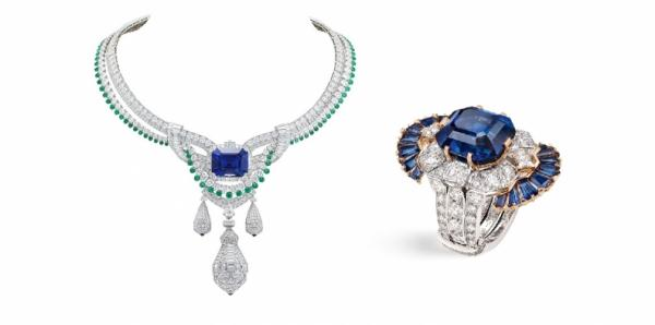 « LE SECRET  » DE VAN CLEEF AND ARPELS
