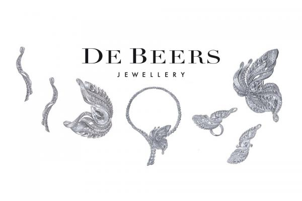Collection De Beers, Imaginary Nature