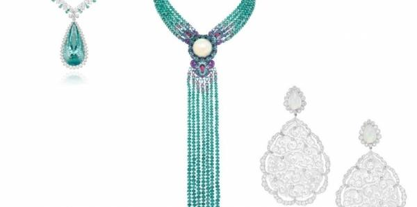 CHOPARD : LES JOYAUX DE LA COLLECTION RED CARPET 2016 EN TÊTE D'AFFICHE DU 69 ÈME FESTIVAL DE CANNES