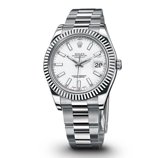 AUTHENTIFIER UNE ROLEX D'OCCASION