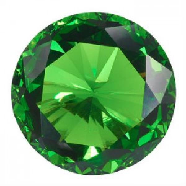 LES DIAMANTS VERTS