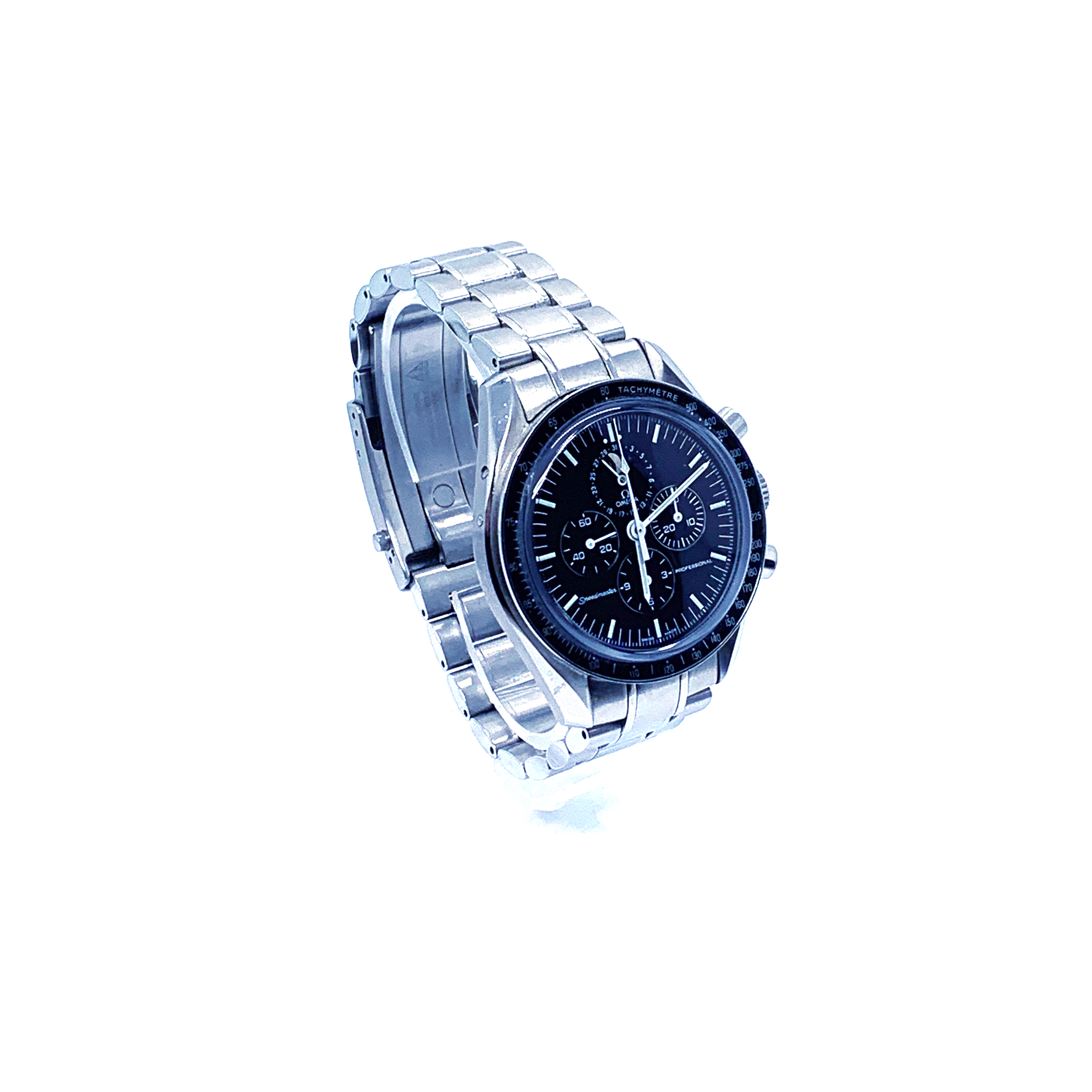 Speedmaster Moonphase // 3576.50.00